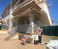 La Mata, Townhouse