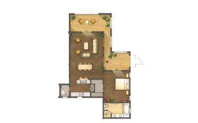 1-bedroom-unit202-plan