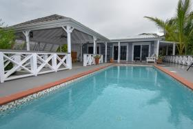 Jolly Harbour, House