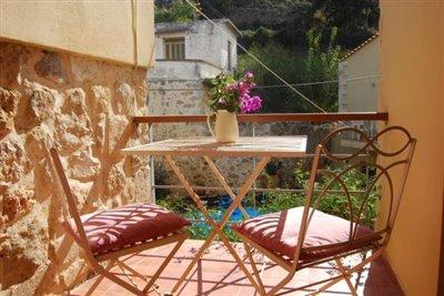 Balcony-