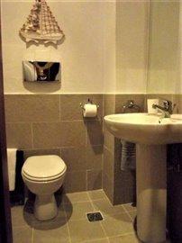 Ensuite-bathroom