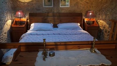 Mezzanine-bedroom