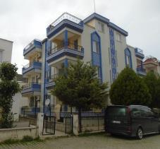 Altinkum, Apartment