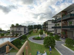 Image No.3-Appartement de 2 chambres à vendre à Akbuk