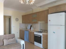 Image No.8-Appartement de 2 chambres à vendre à Akbuk