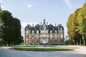 Lizy-sur-Ourcq, Apartment