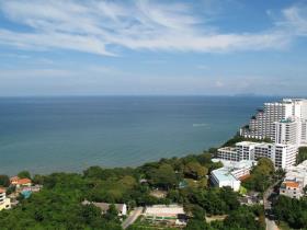 Pattaya, Apartment