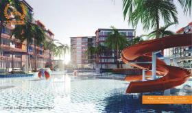 Phuket, Apartment