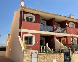 Algorfa, Townhouse
