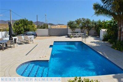 9x5 swimming pool