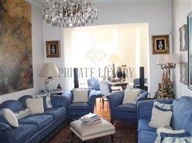 Arroios, Apartment