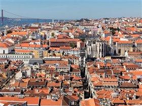 Lisbon and Lisbon Coast, Commercial