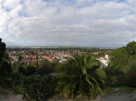 Quinta do Anjo, House