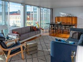 Estrela, Apartment