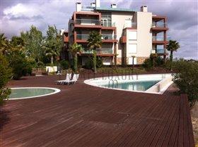 Carvalhal, Apartment