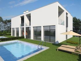 Image No.4-Villa / Détaché de 3 chambres à vendre à Obidos