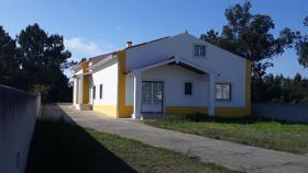 Tornada, House