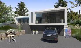 Image No.4-Villa de 3 chambres à vendre à Nadadouro