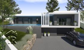 Image No.3-Villa de 3 chambres à vendre à Nadadouro