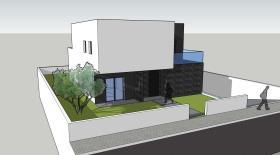 Image No.1-Villa de 4 chambres à vendre à Caldas da Rainha