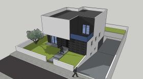 Image No.2-Villa de 4 chambres à vendre à Caldas da Rainha
