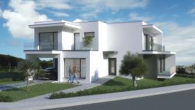 Image No.1-Maison / Villa de 4 chambres à vendre à Obidos