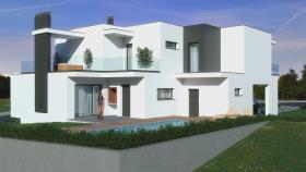 Image No.4-Maison / Villa de 4 chambres à vendre à Obidos