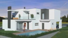 Image No.7-Maison / Villa de 4 chambres à vendre à Obidos