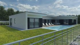 Image No.0-Maison / Villa de 3 chambres à vendre à Salir de Matos