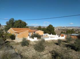 Mula, Farmhouse