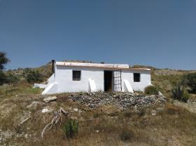 Mazarron, House