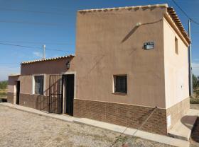 Las Palas, Country Property