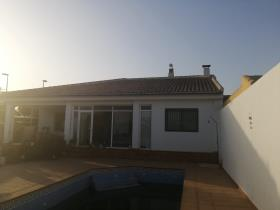 Torre Pacheco Town, House