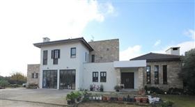 Tremithousa, Villa