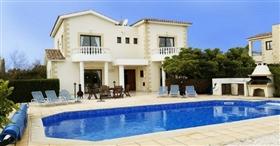 Paphos, Villa