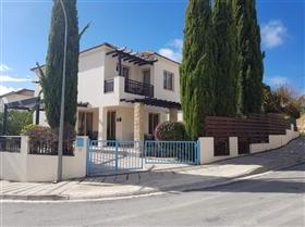 Peyia, Villa
