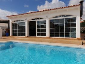 Caleta De Fuste, House/Villa