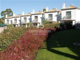 Image No.12-Maison de ville de 2 chambres à vendre à Algarve