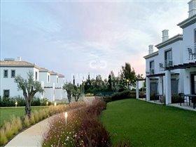 Image No.23-Maison de ville de 2 chambres à vendre à Algarve