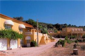 Image No.0-Villa de 6 chambres à vendre à São Bartolomeu de Messines