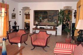 Image No.4-Villa de 6 chambres à vendre à São Bartolomeu de Messines
