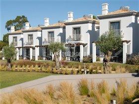 Image No.14-Maison de ville de 2 chambres à vendre à Algarve