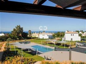 Image No.22-Maison de ville de 2 chambres à vendre à Algarve