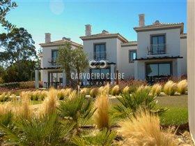 Image No.5-Maison de ville de 2 chambres à vendre à Algarve
