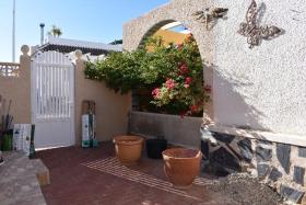 Image No.1-Villa de 2 chambres à vendre à Camposol