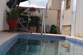 Image No.5-Bungalow de 2 chambres à vendre à Camposol