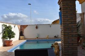 Image No.0-Bungalow de 2 chambres à vendre à Camposol
