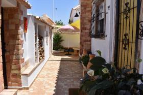 Image No.1-Bungalow de 2 chambres à vendre à Camposol