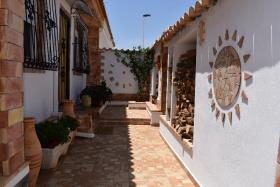 Image No.2-Bungalow de 2 chambres à vendre à Camposol