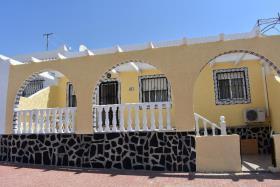 Camposol, Property